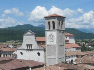 duomo Cividale del Friuli